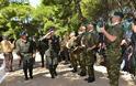 Ετήσιο Μνημόσυνο Πεσόντων Ιερολοχιτών και Καταδρομέων στο Καβούρι Αττικής (7 ΦΩΤΟ)