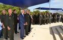 Ετήσιο Μνημόσυνο Πεσόντων Ιερολοχιτών και Καταδρομέων στο Καβούρι Αττικής (7 ΦΩΤΟ) - Φωτογραφία 3