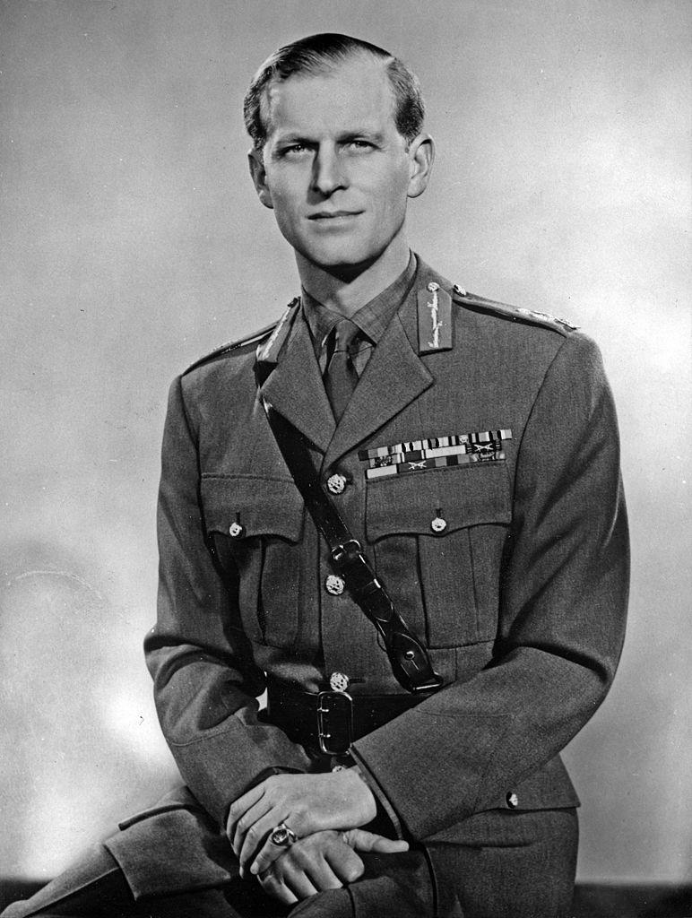 O Πρίγκιπας Φίλιππος κλείνει σήμερα τα 98 του χρόνια Ο σύζυγος της Βασίλισσας γεννήθηκε στην Κέρκυρα στις 10 Ιουνίου 1921 - Φωτογραφία 3