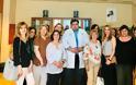 Σημαντική δωρεά του Ομίλου Inner Wheel Ρόδου στην Ογκολογική Κλινική του Περιφερειακού Νοσοκομείου Ρόδου