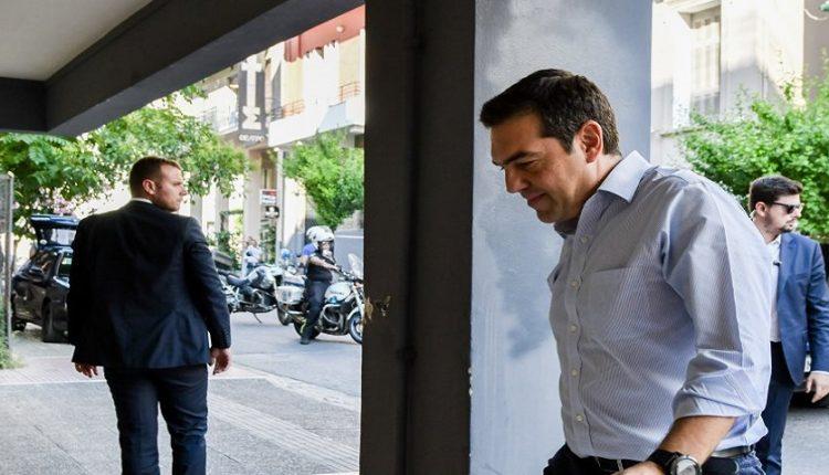 «Εμφύλιος» στο ΣΥΡΙΖΑ – «Βράζει» ο Τσίπρας με τους «αντάρτες» που «έσπασαν» το εμπάργκο στο ΣΚΑΪ - Φωτογραφία 1
