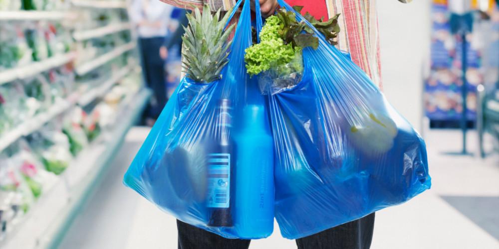 Πλαστικές σακούλες: Η νέα απάτη που γίνεται στην Ελλάδα - Φωτογραφία 1