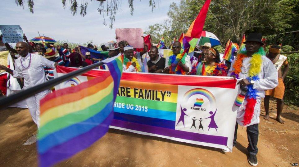 Μποτσουάνα: Το Ανώτατο Δικαστήριο αποποινικοποίησε την ομοφυλοφιλία - Φωτογραφία 1