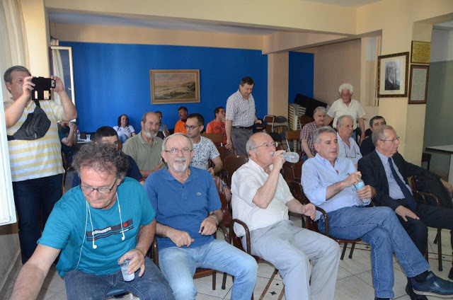 ΔΕΙΤΕ ΒΙΝΤΕΟ απο την σύσκεψη στην Αθήνα της ΕΠΙΤΡΟΠΗΣ ΑΓΩΝΑ κατά των μονάδων βιορευστών στις ΦΥΤΕΙΕΣ - Φωτογραφία 14