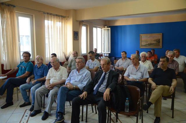 ΔΕΙΤΕ ΒΙΝΤΕΟ απο την σύσκεψη στην Αθήνα της ΕΠΙΤΡΟΠΗΣ ΑΓΩΝΑ κατά των μονάδων βιορευστών στις ΦΥΤΕΙΕΣ - Φωτογραφία 18