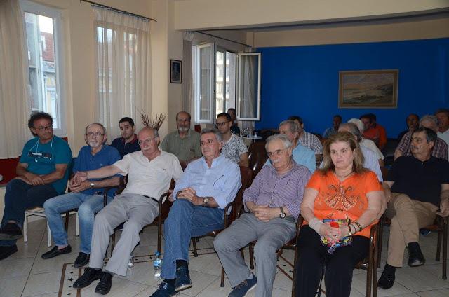 ΔΕΙΤΕ ΒΙΝΤΕΟ απο την σύσκεψη στην Αθήνα της ΕΠΙΤΡΟΠΗΣ ΑΓΩΝΑ κατά των μονάδων βιορευστών στις ΦΥΤΕΙΕΣ - Φωτογραφία 27