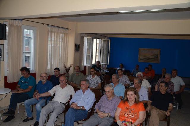 ΔΕΙΤΕ ΒΙΝΤΕΟ απο την σύσκεψη στην Αθήνα της ΕΠΙΤΡΟΠΗΣ ΑΓΩΝΑ κατά των μονάδων βιορευστών στις ΦΥΤΕΙΕΣ - Φωτογραφία 28