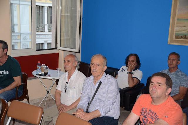 ΔΕΙΤΕ ΒΙΝΤΕΟ απο την σύσκεψη στην Αθήνα της ΕΠΙΤΡΟΠΗΣ ΑΓΩΝΑ κατά των μονάδων βιορευστών στις ΦΥΤΕΙΕΣ - Φωτογραφία 38