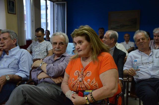 ΔΕΙΤΕ ΒΙΝΤΕΟ απο την σύσκεψη στην Αθήνα της ΕΠΙΤΡΟΠΗΣ ΑΓΩΝΑ κατά των μονάδων βιορευστών στις ΦΥΤΕΙΕΣ - Φωτογραφία 51