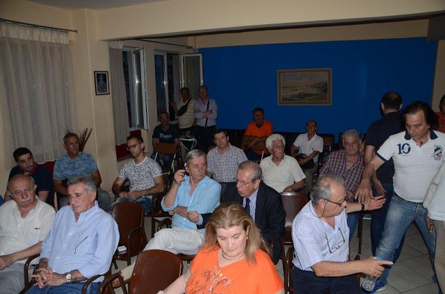 ΔΕΙΤΕ ΒΙΝΤΕΟ απο την σύσκεψη στην Αθήνα της ΕΠΙΤΡΟΠΗΣ ΑΓΩΝΑ κατά των μονάδων βιορευστών στις ΦΥΤΕΙΕΣ - Φωτογραφία 57