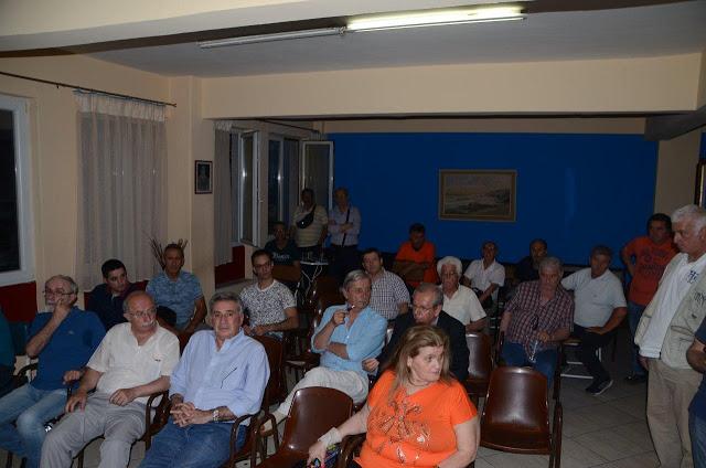ΔΕΙΤΕ ΒΙΝΤΕΟ απο την σύσκεψη στην Αθήνα της ΕΠΙΤΡΟΠΗΣ ΑΓΩΝΑ κατά των μονάδων βιορευστών στις ΦΥΤΕΙΕΣ - Φωτογραφία 59