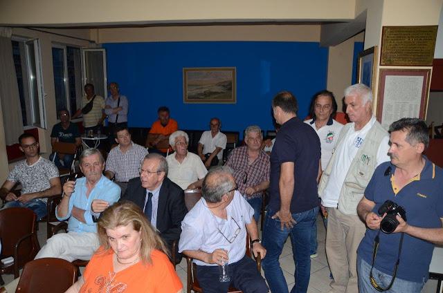 ΔΕΙΤΕ ΒΙΝΤΕΟ απο την σύσκεψη στην Αθήνα της ΕΠΙΤΡΟΠΗΣ ΑΓΩΝΑ κατά των μονάδων βιορευστών στις ΦΥΤΕΙΕΣ - Φωτογραφία 6