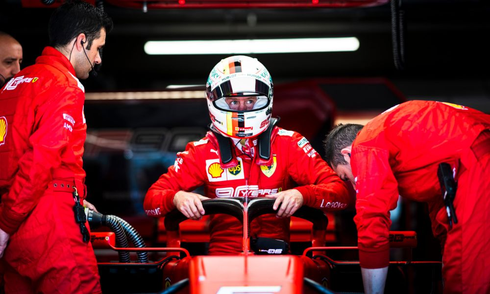 Γιατί τιμωρήθηκε ο Vettel στον Καναδά - Φωτογραφία 1