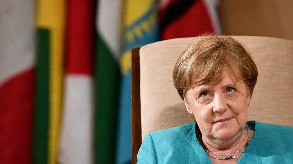 Ήταν η Άνγκελα Μέρκελ η κατάσκοπος «Έρικα» της Στάζι; - Φωτογραφία 1