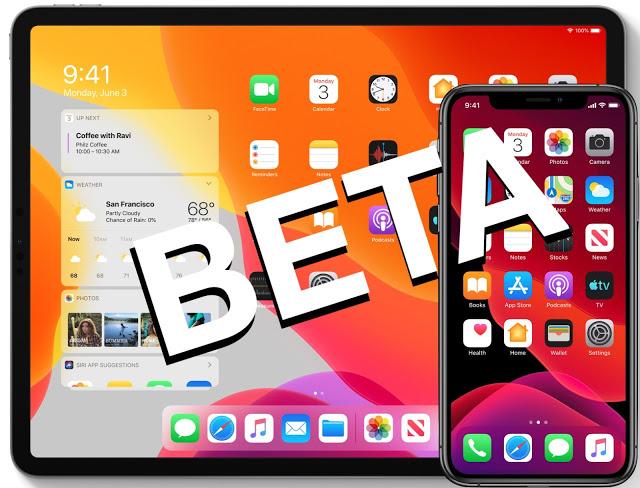 Πότε θα δούμε την δεύτερη beta του ios 13? - Φωτογραφία 1