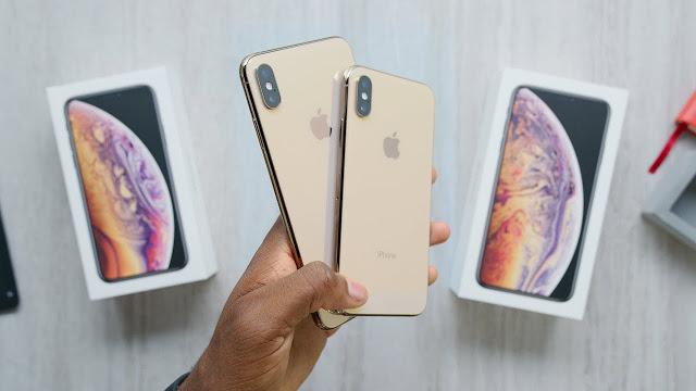 Κατέρρευσαν οι πωλήσεις του iPhone μέσα στο 2019 - Φωτογραφία 1