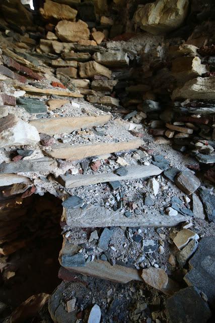 12133 - Ο πύργος της μονής του Καλέτζη (Κολιτσού). Θρύλος, ιστορία, φωτογραφίες - Φωτογραφία 43