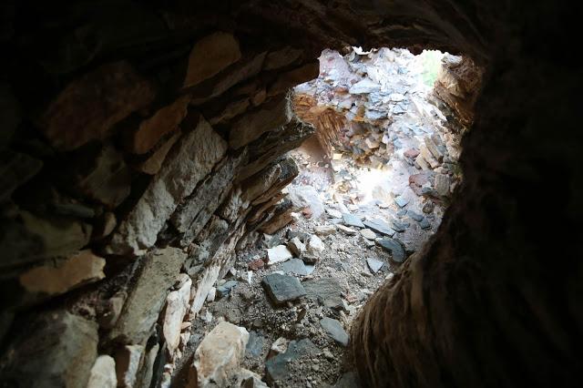 12133 - Ο πύργος της μονής του Καλέτζη (Κολιτσού). Θρύλος, ιστορία, φωτογραφίες - Φωτογραφία 51