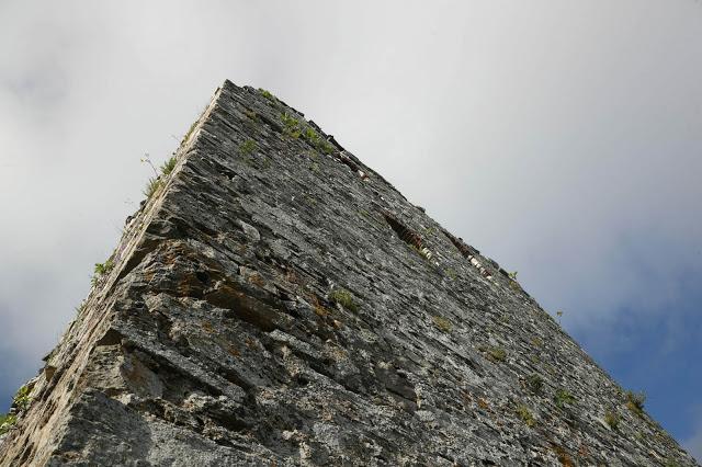 12133 - Ο πύργος της μονής του Καλέτζη (Κολιτσού). Θρύλος, ιστορία, φωτογραφίες - Φωτογραφία 61