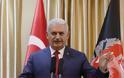Γιλντιρίμ: Δεν υπάρχει κανένα πρόβλημα ανάμεσα στους λαούς Ελλάδας και Τουρκίας