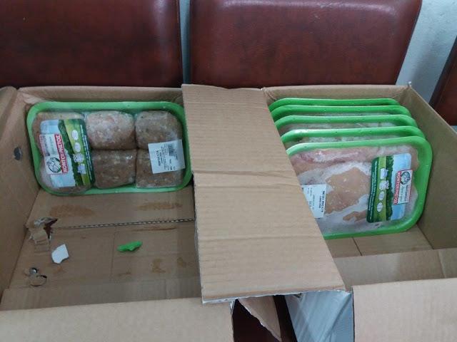Ο Σύλλογος Γυναικών Αστακού ευχαριστεί όσους προσέφεραν τρόφιμα και χρήματα σε άπορες οικογένειες - Φωτογραφία 8