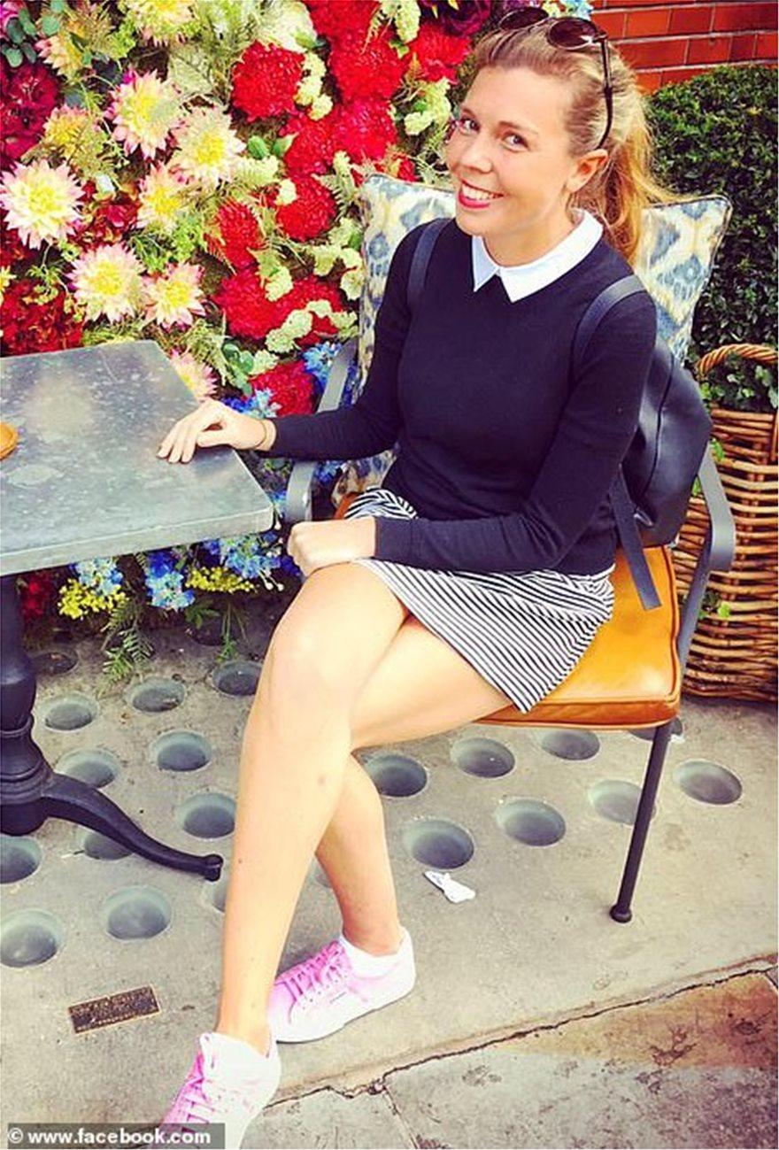Η φιλενάδα του Μπόρις Τζόνσον έκανε εχθές την παρθενική της εμφάνιση ως... εν αναμονή «Πρώτη Κυρία» - Φωτογραφία 4