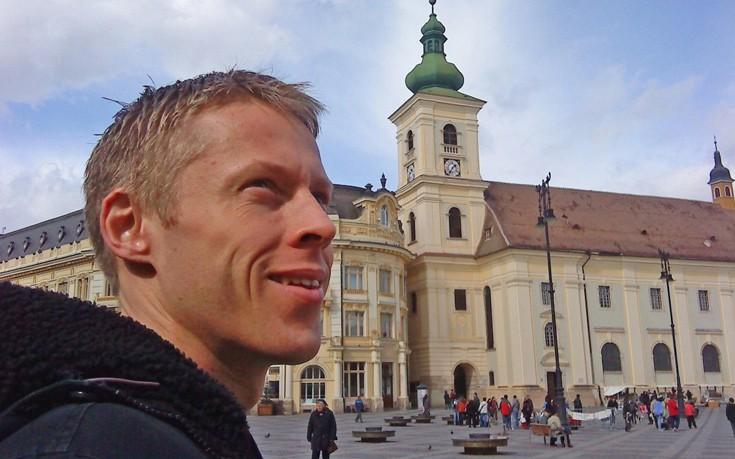 Ο άνθρωπος που ταξίδεψε σε όλες τις χώρες του κόσμου - Ποιες είναι οι 12 καλύτερες που προτείνει να επισκεφτείτε (φωτογραφίες) - Φωτογραφία 3