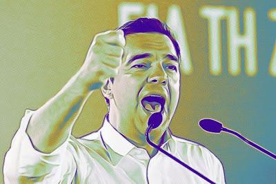Οι 10 προεκλογικές υποσχέσεις που πρέπει να δώσει ο Αλέκσης - Γράφει ο Μάνος Βουλαρίνος - Φωτογραφία 1