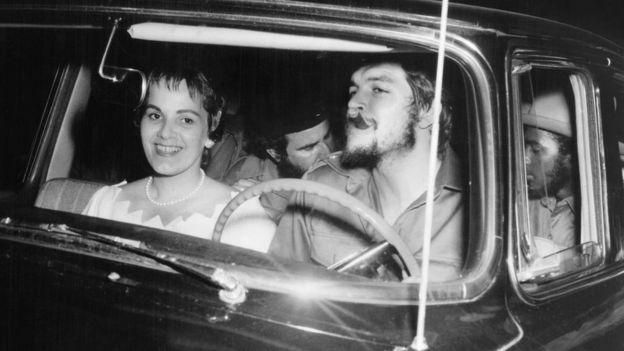 Ernesto Che Guevara - Μονάκριβή μου εσύ στον κόσμο - Φωτογραφία 1