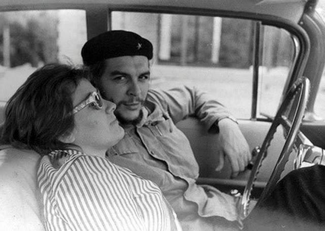 Ernesto Che Guevara - Μονάκριβή μου εσύ στον κόσμο - Φωτογραφία 2