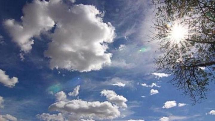 Τι καιρό θα κάνει το τριήμερο του Αγίου Πνεύματος - Σε ποιες περιοχές θα βρέξει - Φωτογραφία 1