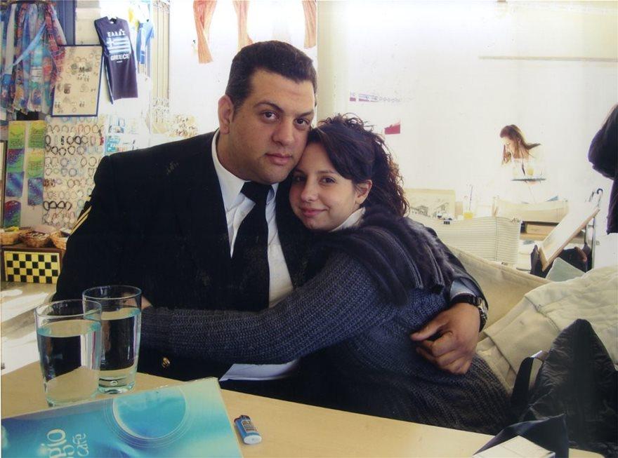 Θρίλερ: Νέα τροπή στην έρευνα για το διπλό φονικό της Σαλαμίνας, οκτώ χρόνια μετά - Φωτογραφία 2