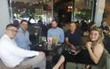 Με πρωτοβουλία του νέου Δημάρχου ΓΙΑΝΝΗ ΤΡΙΑΝΤΑΦΥΛΛΑΚΗ, επίσκεψη Τουριστικών Πρακτόρων και Δημοσιογράφων στο ΞΗΡΟΜΕΡΟ -ΦΩΤΟ