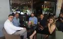 Με πρωτοβουλία του νέου Δημάρχου ΓΙΑΝΝΗ ΤΡΙΑΝΤΑΦΥΛΛΑΚΗ, επίσκεψη Τουριστικών Πρακτόρων και Δημοσιογράφων στο ΞΗΡΟΜΕΡΟ -ΦΩΤΟ - Φωτογραφία 52