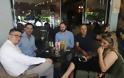 Με πρωτοβουλία του νέου Δημάρχου ΓΙΑΝΝΗ ΤΡΙΑΝΤΑΦΥΛΛΑΚΗ, επίσκεψη Τουριστικών Πρακτόρων και Δημοσιογράφων στο ΞΗΡΟΜΕΡΟ -ΦΩΤΟ - Φωτογραφία 54