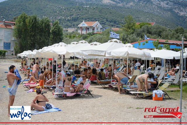 Το club MOLOS άνοιξε τις πύλες του και σας περιμένει στη Πογωνιά- ΠΑΛΑΙΡΟΥ και αυτό το καλοκαίρι!! - Φωτογραφία 6