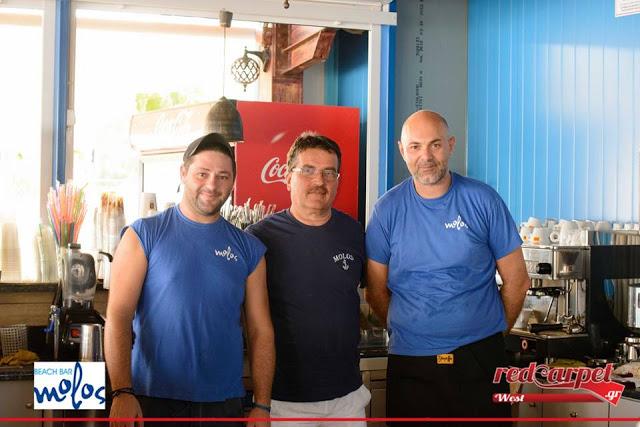 Το club MOLOS άνοιξε τις πύλες του και σας περιμένει στη Πογωνιά- ΠΑΛΑΙΡΟΥ και αυτό το καλοκαίρι!! - Φωτογραφία 78