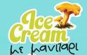 Γευτείτε Γρεβενιώτικο παγωτό με μανιτάρι..