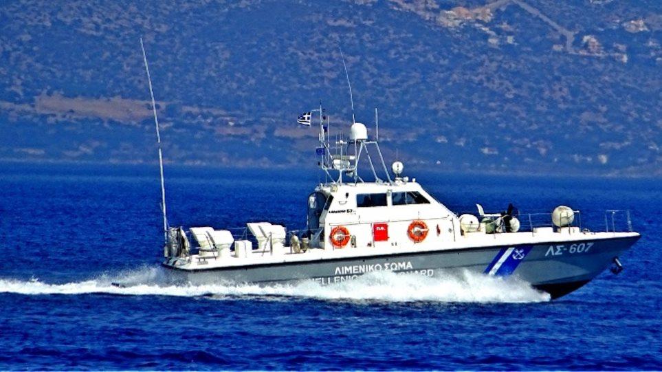 Νεκρή ανασύρθηκε γυναίκα από την θάλασσα - Φωτογραφία 1