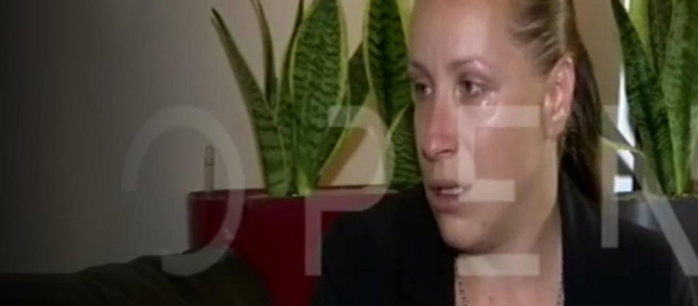 Η μάνα του 5χρονου Στάθη που κατασπάραξαν 8 ροτβάιλερ: «Δεν μας ζήτησαν ούτε μια συγγνώμη» (βίντεο) - Φωτογραφία 1