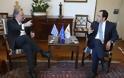 Κατρούγκαλος και Χριστοδουλίδης ενημερώνουν τους ΥΠΕΞ της Ε.Ε. για την τουρκική στάση στην κυπριακή ΑΟΖ