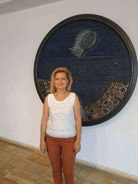 Τιμητική διάκριση στην ποιήτρια ΒΑΣΙΛΙΚΗ ΠΑΝΤΑΖΗ από την Πάλαιρο στους 34ους Δελφικούς Αγώνες Ποίησης! - Φωτογραφία 8