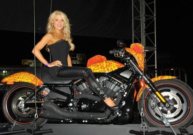 Οι 10 πιο ακριβές μοτοσυκλέτες του κόσμου! - Φωτογραφία 6