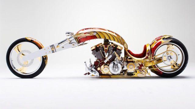 Οι 10 πιο ακριβές μοτοσυκλέτες του κόσμου! - Φωτογραφία 7