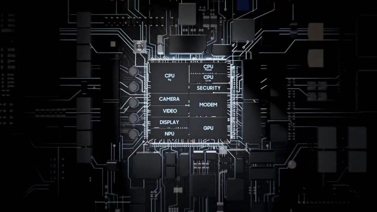 Τα smartphones της Samsung με τεχνολογία γραφικών AMD Radeon - Φωτογραφία 1