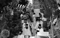 Η Λευκάδα του '80 σε άσπρο – μαύρο (Στο πανηγύρι της Παναγίας Φανερωμένης) - Φωτογραφία 6