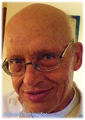 Θωμάς Λατσούδης, εφοπλιστής: «Τα παράτησα όλα και πήγα και κάθισα 45 μέρες στο Άγιο Όρος. ..Ρωτώ τον γέροντα, πώς γίνεται κάποιος χριστιανός;» - Φωτογραφία 4