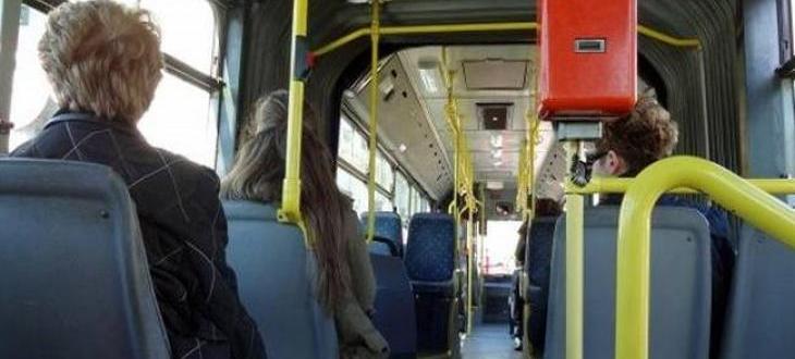 Κι όμως: Μην δίνετε τη θέση σας στους ηλικιωμένους στα μέσα μεταφοράς! - Φωτογραφία 1