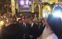 Ο Κ.Μητσοτάκης στη Λευκάδα για την πολιούχο Παναγία Φανερωμένη-Στελέχη και από την Αιτωλ/νία - Φωτογραφία 2