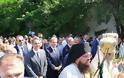 Ο Κ.Μητσοτάκης στη Λευκάδα για την πολιούχο Παναγία Φανερωμένη-Στελέχη και από την Αιτωλ/νία - Φωτογραφία 4